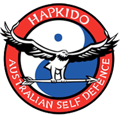 hapkido martial arts training in Canberra